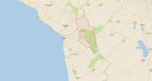 Un sismo de magnitud de 6,3 sacudió el norte de Chile