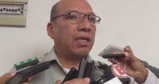 Yacuiba: Policía reporta casos de violencia intrafamiliar y abuso sexual