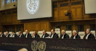 Las audiencias orales del juicio marítimo se realizarán entre el 19 y 28 de marzo