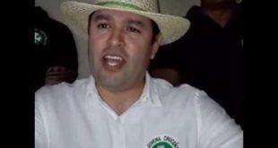 """Unión Juvenil Cruceñista denuncia que aprehensión de su exdirigente es un """"amedrentamiento del Gobierno"""""""