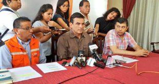 Tarija: Municipio anuncia ley de descuento en impuestos y perdonazo