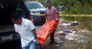 Nuevo récord de violencia en México: 80 asesinatos por día durante 2017