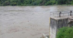 Preocupación en el noreste de Salta por la crecida del río Pilcomayo