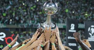 Arranca una nueva edición de la Copa Libertadores de América
