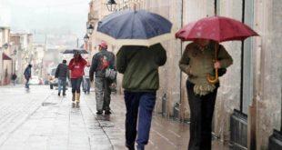 Pronostican semana de lluvias en Salta