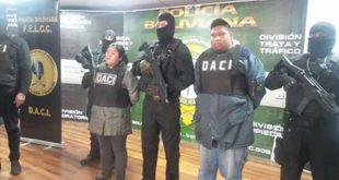 Policía captura a dos sindicados por la muerte de Jesús y Carla