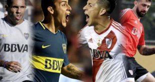 River y Boca juegan el primer superclásico en Mar del Plata