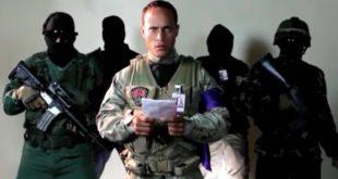 """Venezuela en vilo tras operativo contra """"el hombre más buscado"""""""