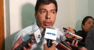 Cardozo pide a las autoridades municipales y departamentales defender intereses de Tarija