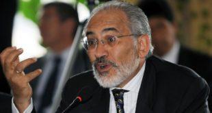Carlos Mesa pide al TCP anular el fallo de la reelección indefinida