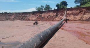 En Salvador Mazza: Vecinos del Sector 5 amenazan cortar el gas