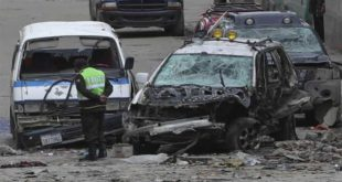 Romero afirma que en explosiones en Oruro se utilizó material explosivo y serían hechos premeditados