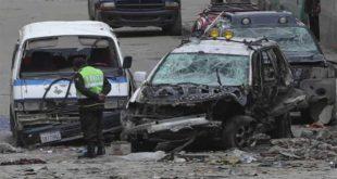 Oruro: Policía investigará a empresas que distribuyen explosivos