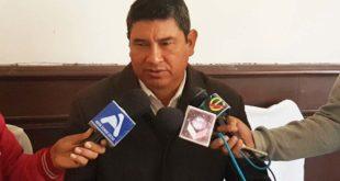 Las actividades escolares fueron normales en 10 distritos de Tarija