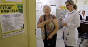 Ascienden a 154 los muertos por fiebre amarilla en Brasil desde julio de 2017