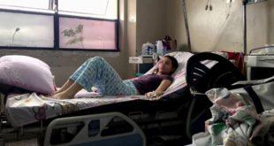 Se expande el mercado negro de la sangre en Venezuela