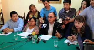 Tarija será sede de reunión nacional del Órgano Electoral Plurinacional