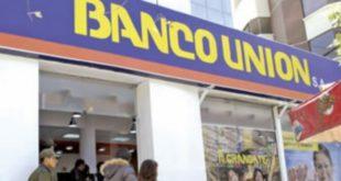 Caso Banco Unión: Juan Pari denuncia red de extorsión e implica a un fiscal