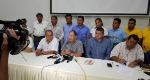 Gobierno desplazará policías vestidos de civil y antiexplosivos el 21F