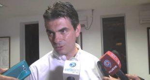 Tarija: Alcalde Paz desestima solicitar débito directo de recursos de la Gobernación