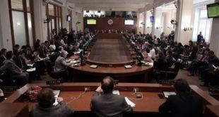 La OEA emplazó a Maduro a cancelar las polémicas elecciones presidenciales