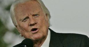 Muere Billy Graham, el influyente predicador evangélico de Estados Unidos