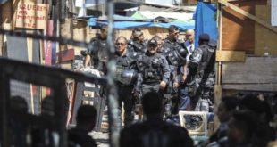 Brasil: Liberan a 18 rehenes tomados durante motín en cárcel Rio de Janeiro