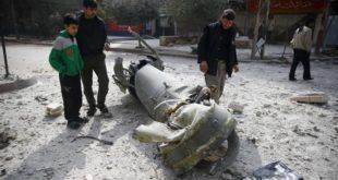Siria: Nuevos bombardeos en Guta Oriental dejan al menos 9 muertos