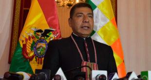 Evo Morales se reunirá el lunes con el Consejo Marítimo