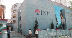 El INE anuncia cambio de año base para el cálculo del PIB