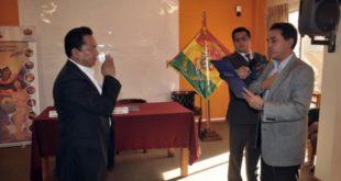 Exministro Martínez asume la dirección del Servicio de Patrimonio