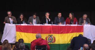 Jaime Paz critica apoyo de líderes políticos españoles a repostulación de Evo Morales
