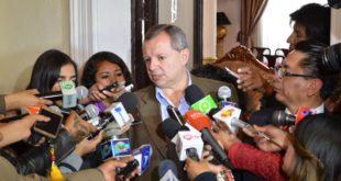Gonzales cree que canciller Muñoz busca desmoralizar antes de alegatos orales