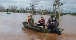 Beni: Encuentran el cuerpo de la médico internista que se ahogó en el río Maniqui