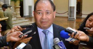 Ministro Romero califica el paro cívico del 21F como un fracaso
