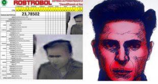 Presentan identikit del principal sospechoso de la segunda explosión en Oruro