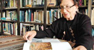 Muere Teresa Gisbert, madre del expresidente Carlos Mesa